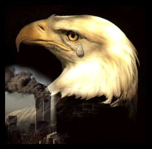 Crying Eagle