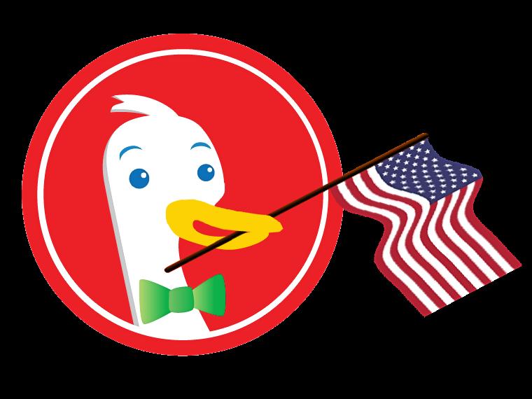 DuckDuckGo – The Bro...
