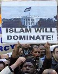 Islam at white house