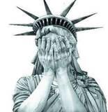 Statue of Liberty OMG