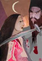 beheading women