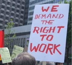 right to work