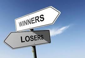 winners + losers