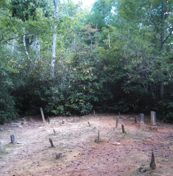 Graveyard in Smoky Mtn Nat'l Park3