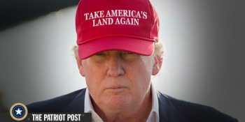Take America's Land
