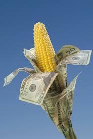 Corn subsidies