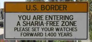 sharia-zone