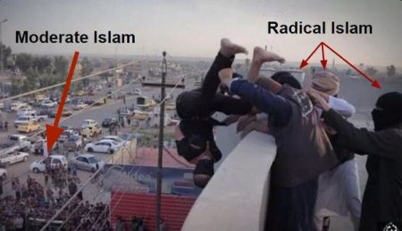 moderate-radical-islam